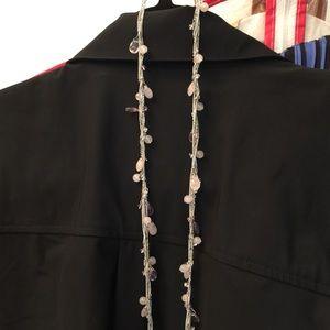 Emporium Armani necklace.